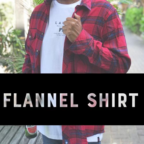 FLANNRL SHIRT